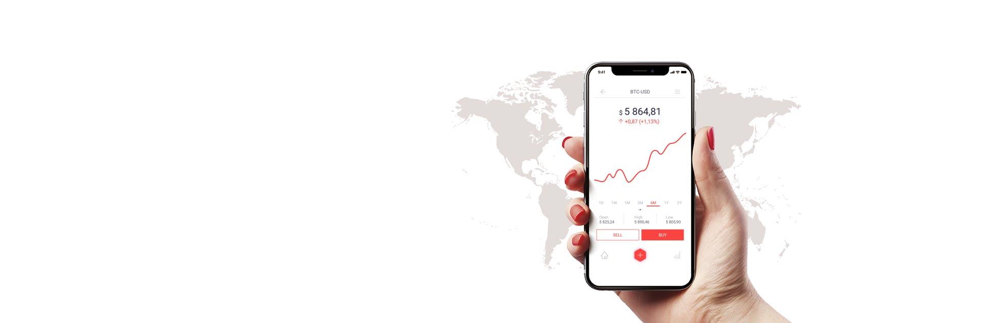fintech investment trends