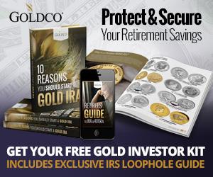 GoldCo Kit