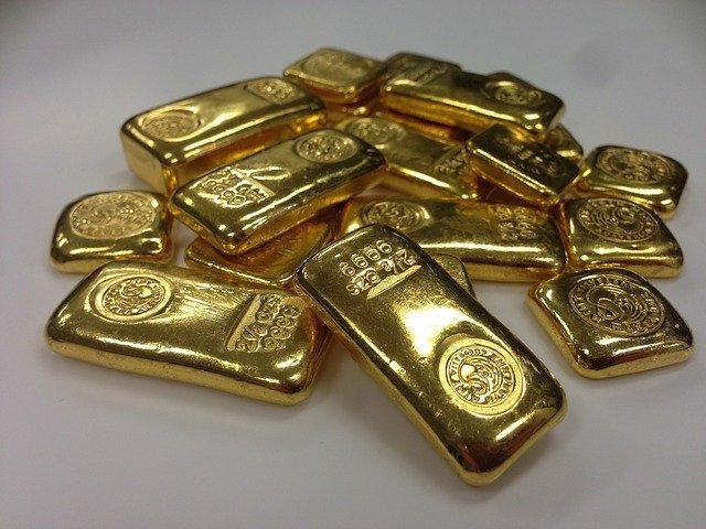 augusta gold bars